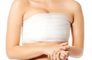 Post Breast Augmentation Surgery